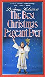Robinson, Barbara: Best Christmas Pageant Ever: Library Edition