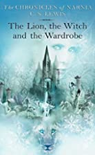 The Lion, the Witch, and the Wardrobe by C.…