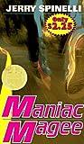 Spinelli, Jerry: Maniac Magee: A Novel (Trophy Newbery)