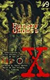 Steiber, Ellen: X Files YA #09 Hungry Ghosts
