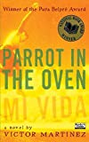Martinez, Victor: Parrot in the Oven