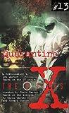Martin, Les: X Files YA #13 Quarantine