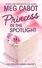Princess in the Spotlight (The Princess…