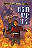 Jones, Diana Wynne: Eight Days of Luke