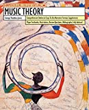 Jones, George Thaddeus: Music Theory