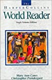 Prendergast, Christopher: The Harper Collins World Reader: Single Volume Edition