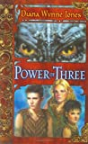 Stevenson, James: Power of Three