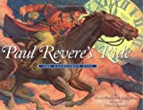 Longfellow, Henry Wadsworth: Paul Revere&#39;s Ride: The Landlord&#39;s Tale