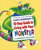 Laura Numeroff's 10-Step Guide to…