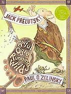 Awful Ogre Running Wild by Jack Prelutsky