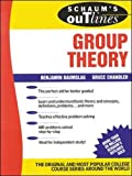 B. Baumslag: Schaum's Outline of Group Theory