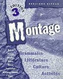 Baker, Lucia F: Montage: Deuxieme niveau (Student Edition)