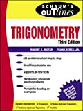 Ayres, Frank: Schaum's Outline Trigonometry: With Calculator-Based Solutions