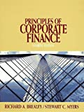 Brealey, Richard A.: Principles of Corporate Finance (McGraw-Hill series in finance)