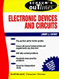 Jimmie J. Cathey: Schaum's Outline of Electronic Devices and Circuits