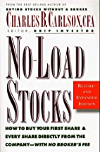 No-Load Stocks: How to Buy Your First Share…