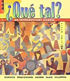Que Tal: An Introductory Course by Thalia…