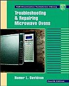 Troubleshooting and Repairing Microwave…