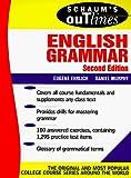 Ehrlich, Eugene: Schaum's Outline of English Grammar