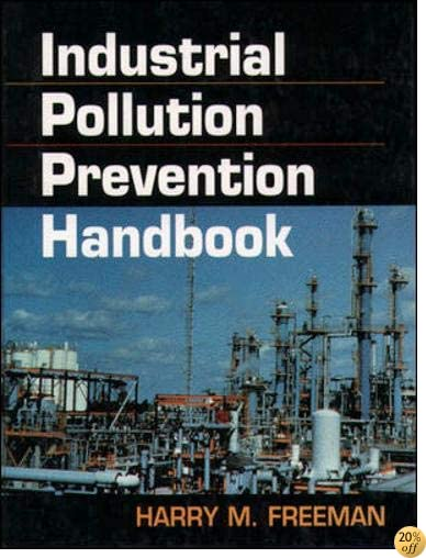 Industrial Pollution Prevention Handbook