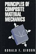Principles of Composite Material Mechanics…