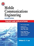 LEE: MOBILE COMMUNICATION ENGINEERING