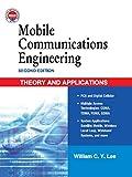 LEE: MOBILE COMMUNICATION ENGINEERING