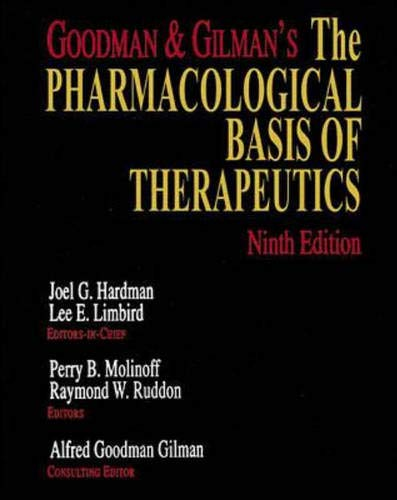 goodman-and-gilmans-the-pharmacological-basis-of-therapeutics-9th-ed
