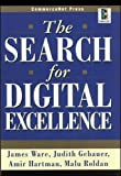 Hartman, Amir: The Search for Digital Excellence