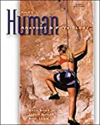 Hole's Human Anatomy & Physiology by David…