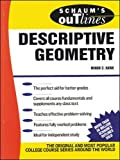 Hawk, M. C.: Schaum's Outline of Theory and Problems of Descriptive Geometry