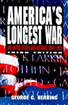 America's Longest War: The United States and…