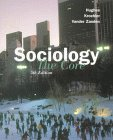 Hughes, Michael: Sociology: The Core