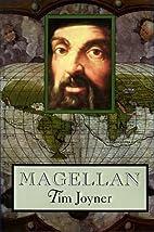 Magellan by Tim Joyner