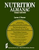 Dunne, Lavon J.;Kirschmann, John D.;Nutrition Search, Inc: Nutrition Almanac