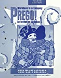 Lazzarino, Graziana: Prego!: An Invitation to Italian