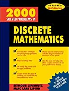 2,000 Solved Problems in Discrete…