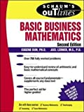 Lerner, Joel J.: Basic Business Mathematics