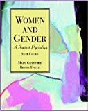 Unger, Rhoda: Women and Gender: A Feminist Psychology