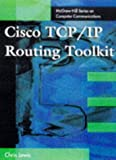 Lewis, Chris: Cisco Tcp/Ip Routing Professional Reference