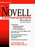 Mueller, John: The Novell Certification Handbook
