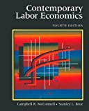 Campbell R. McConnell: Contemporary Labor Economics