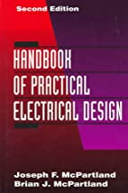 Handbook of Practical Electrical Design by…