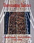 Understanding Statistics by Arnold Naiman