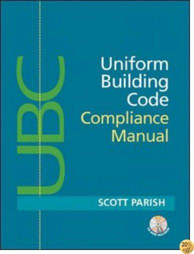 Uniform Building Code Compliance Manual