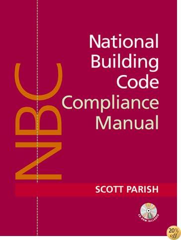 TNational Building Code Compliance Manual: 1996 Boca National Building Code