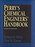 Perry, Robert H.: Perry's Chemical Engineer's Handbook
