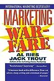 Ries, Al: Marketing Warfare