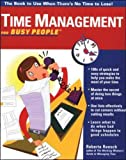 Roesch, Roberta: Time Management For Busy People