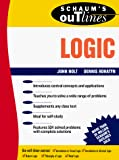 Rohatyn, Dennis: Schaum's Outline of Theory and Problems of Logic